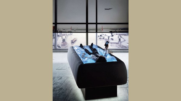 4-Zerobody-innovative-wellness-technology-SPA-dry-bathtub-bed-zero-gravity-floating-effect-relaxation