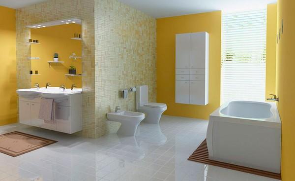 4-cheerful-white-and-yellow-bathroom-interior-design