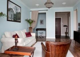 4-light-blue-and-beige-elongated-living-room-interior-design-piano-recess-drapery