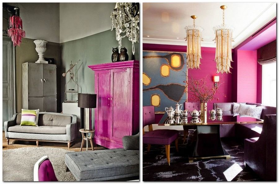 4-pink-yarrow-color-of-the-year-2017-pantone-in-interior-design-and-gray-furniture