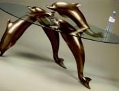 """Unusual Designer """"Water Tables"""" by Derek Pearce"""