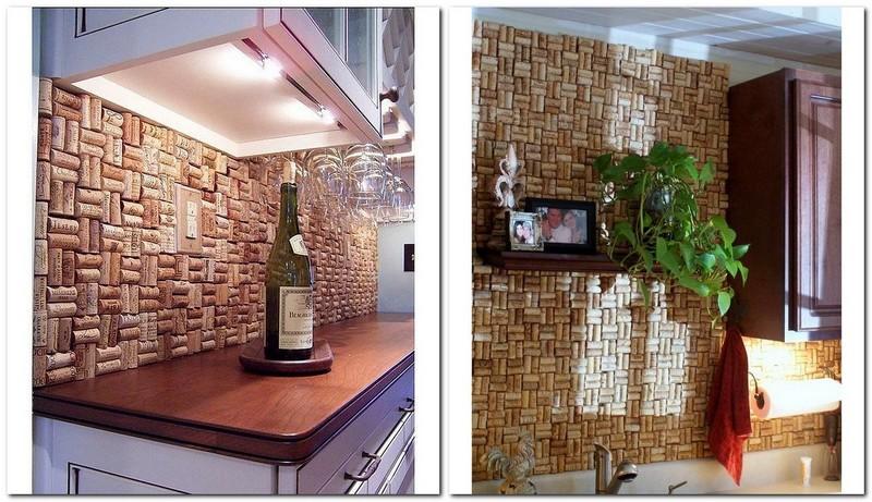 4-wine-cork-re-use-ideas-hand-made-backsplash