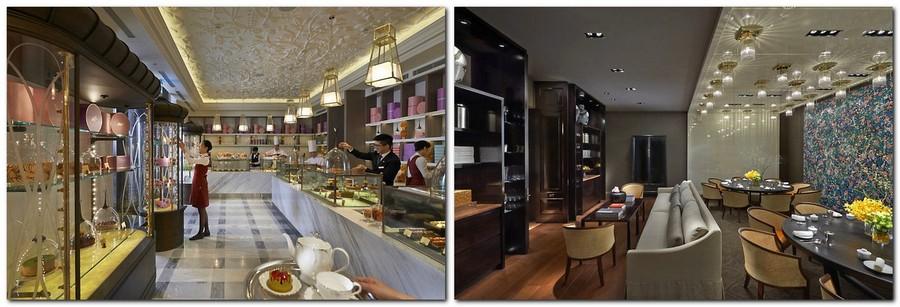 5-3-Mandarin-Oriental-Hotel-Taiwan -Mandarin-Oriental-Hotel-Taiwan-interior-design -classical-French-style-restaurant-neutral-colors-beige