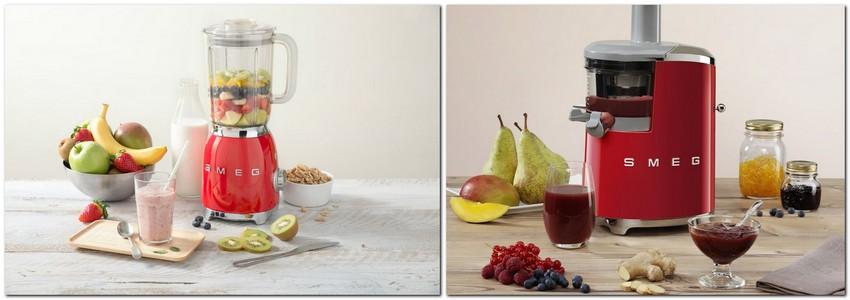 5-SMEG-retro-style-kitchen-appliances-red-juice-extractor-blender