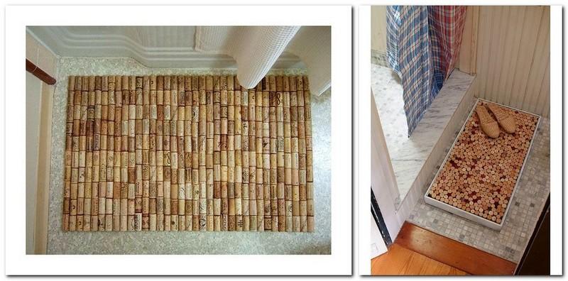 5-wine-cork-re-use-ideas-hand-made-mat