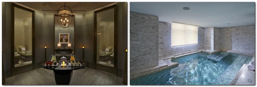 6-2-Mandarin-Oriental-Hotel-Taiwan -Mandarin-Oriental-Hotel-Taiwan-interior-design -classical-French-style-SPA-centre-indoor-swimming-pool