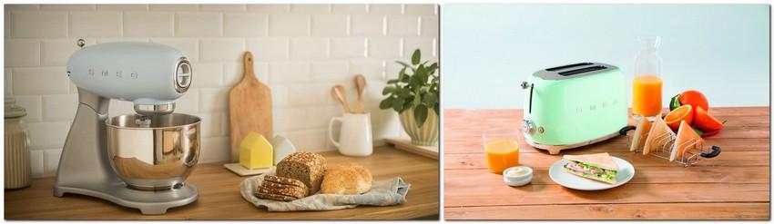 6-SMEG-retro-kitchen-appliances-light-blue-mint-mixer-toaster
