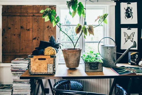 6-Scandinavian-Sweden-bohemian-boho-chic-style-interior-design-decor