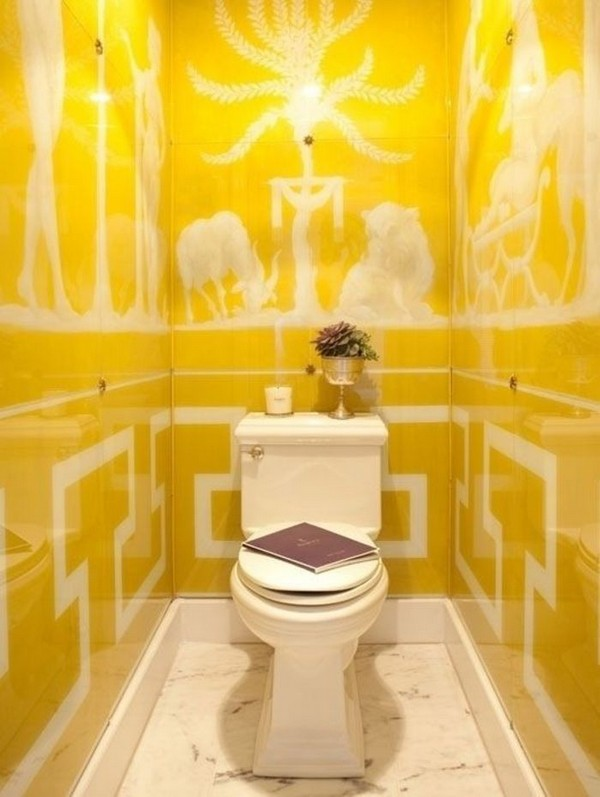6-cheerful-white-and-yellow-bathroom-interior-design-toilet