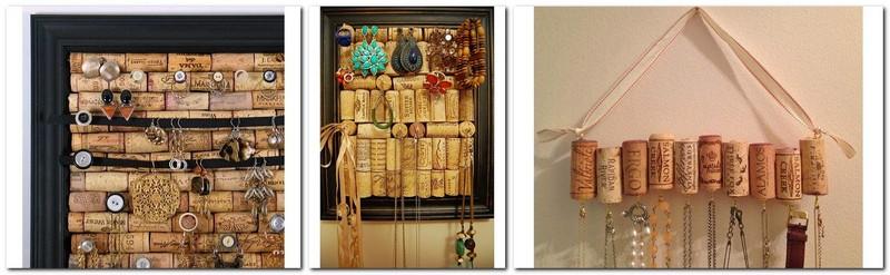 6-wine-cork-re-use-ideas-hand-made-jewelry-holder-organizer