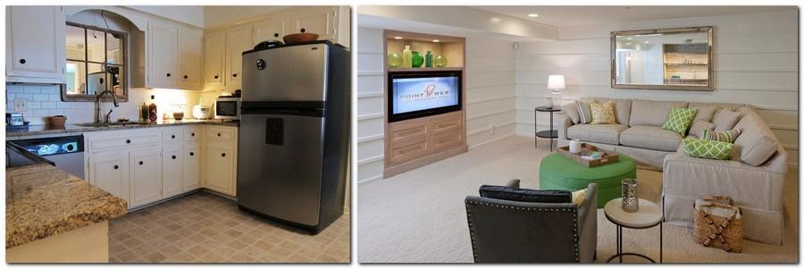 7-windowless-room-interior-design-mirror-kitchen-living-room