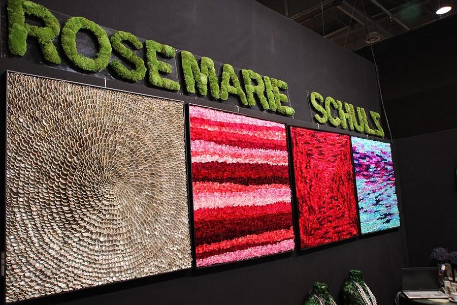 8-Rosemarie-Schulz-wall-decor-flower-petals-sea-shells-moss-home-decor-interior-accessories-at-Maison-&-Objet-2017-exhibition-trade-fair