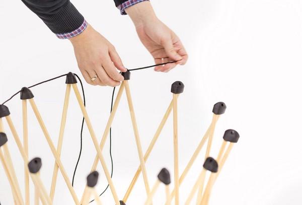 8-shukhov-shabolovka-tower-inspired-designer-stool-wooden-modular-Russian-furniture-printed-on-3D-printer-item
