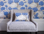 Pure English Wallpaper Styles (Part 1)