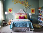 The Butterfly Effect: 9 Ideas of Butterfly Wall Décor