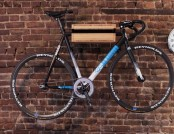 8 Creative Bicycle Storage Ideas