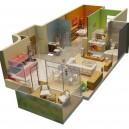 0-interior-design-project-preparation-3D-plan-layout-apartment-all-rooms