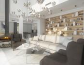 Gorgeous Contemporary Villa in Montenegro (Part 1)