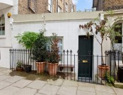 Tiny House in the Heart of London for $ 500.000