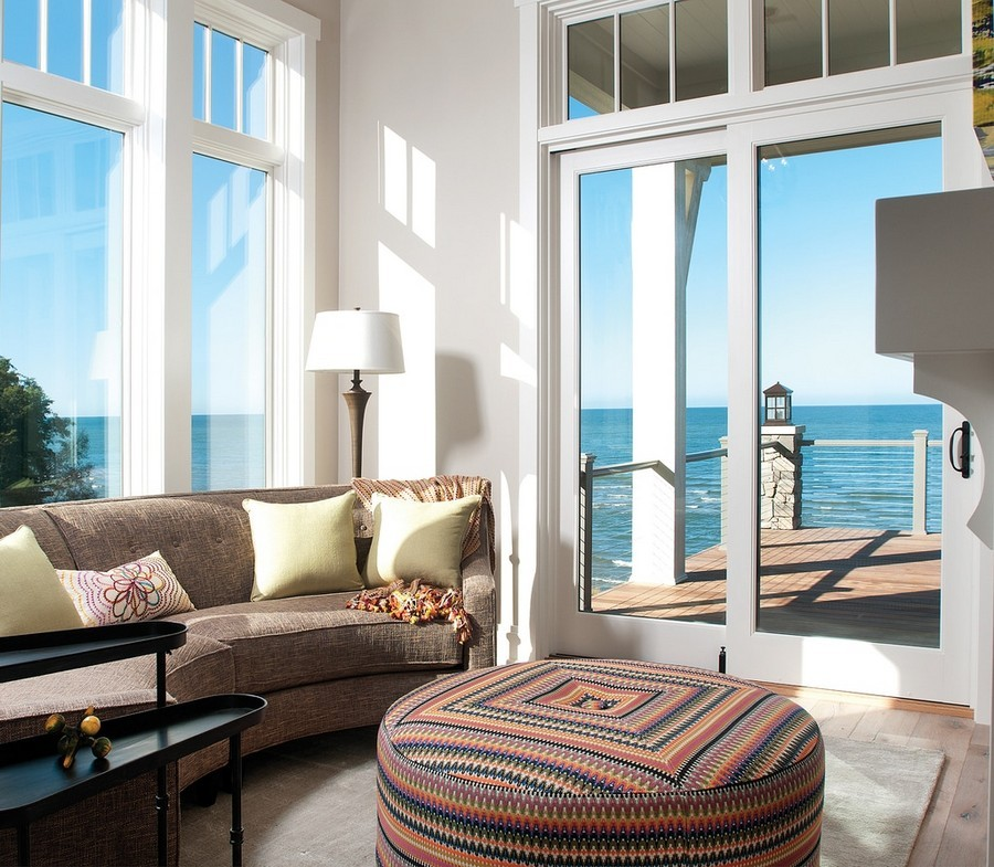 Gorgeous Award-Winning Big House With Ocean View (Part 2