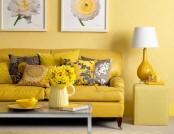 Top Trend 2017: Primrose Yellow Color