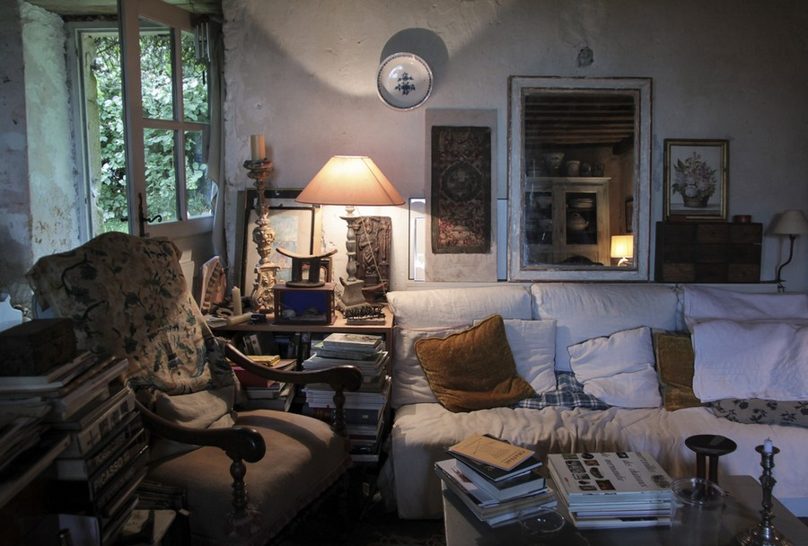 10 Features of Contemporary French Interiors | Home Interior ...