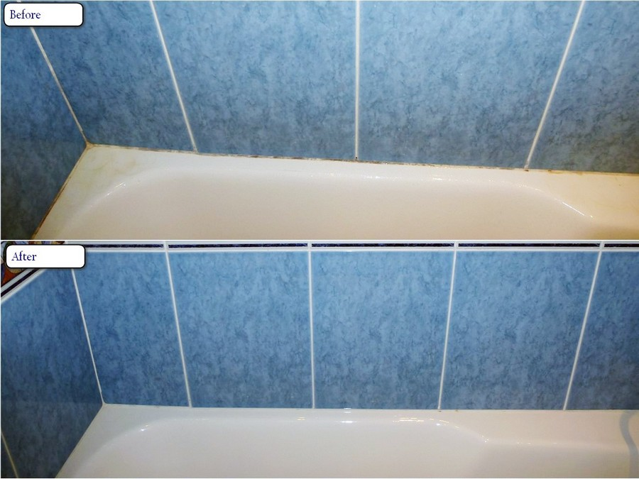 1-mold-in-the-bathroom-tiles-seams-before-after-black-white