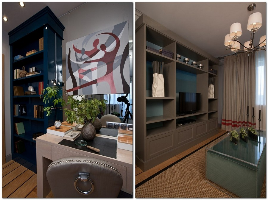 1-nautical-style-motives-in-living-room-interior-design-work-area-bookstand-coffee-table-curtains-desk-deck-floor-sisal-rug
