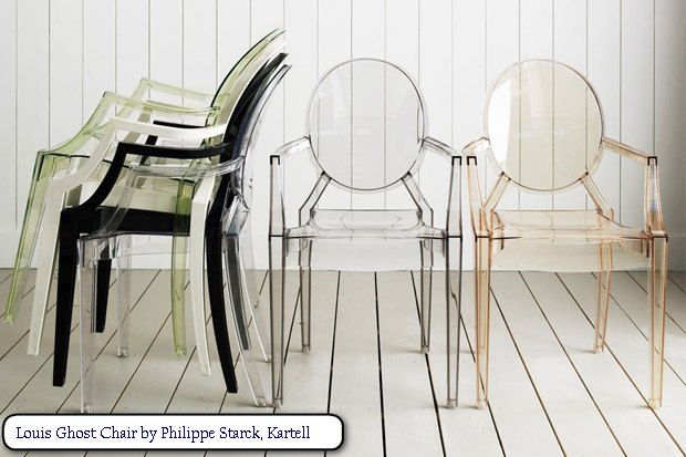 1-transparent-solid-plastic-Louis-Ghost-Chair-Philippe-Starck-Kartell-iconic-world-famous-furniture-piece