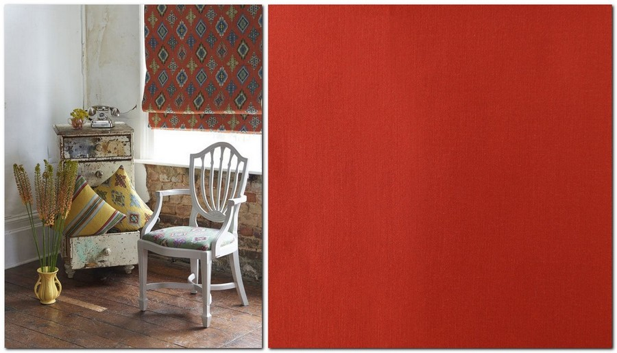 15-fire-red-color-in-home-textile-curtains-fabric-interior-design
