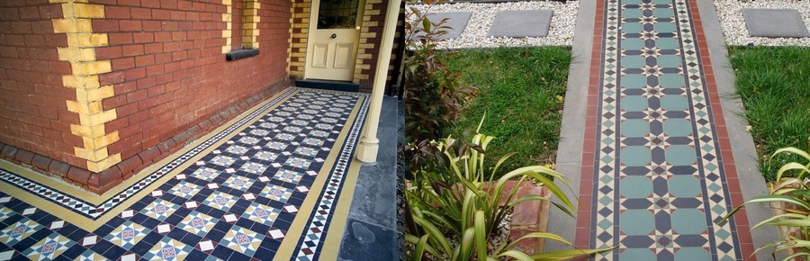 2-Mettlach-tiles-in-exterior-design-garden-paths
