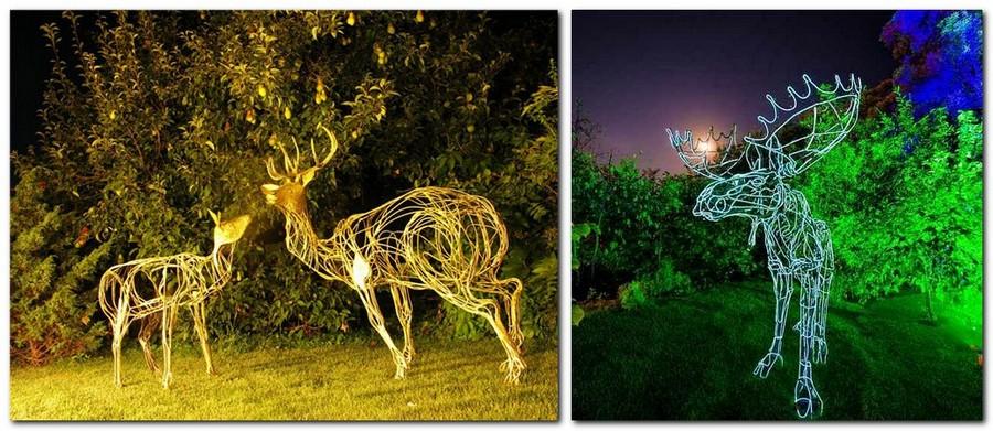 2-Vadim-Kuleshov-Russian-sculptor-metal-garden-sculpture-forged-art-deer-moose-elk