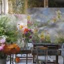 2-claire-basler-naturalist-painter-flower-paintings-nature-contemporary-artworks-studio