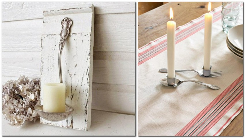 3-how-to-re-use-old-cutlery-forks-spoons-ideas-candlestick-candle-holder-DIY-handmade