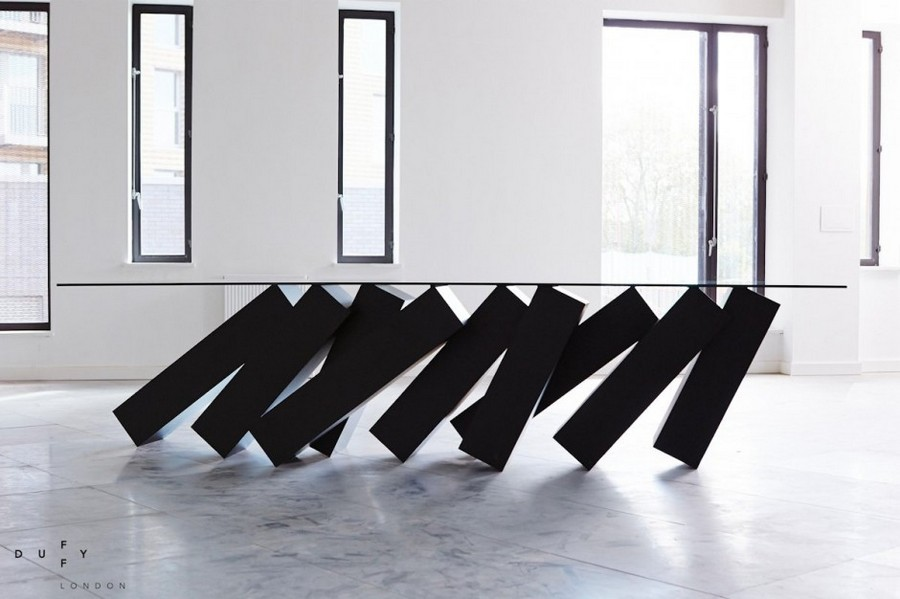4-3-exclusive-creative-designer-table-by-Duffy-London-Megalith-Table-glass-top-and-steel-framework