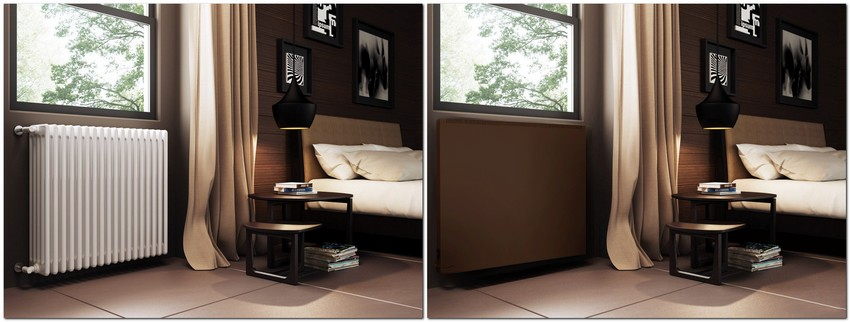 4-contemporary-modern-radiator-in-bedroom-interior-design-energy-saving-how-to-reduce-electricity-consumption