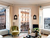 10 Features of Contemporary French Interiors