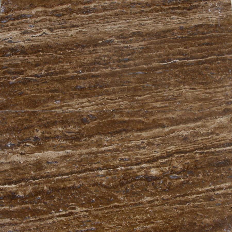 5-dark-brown-travertine-stone-pattern