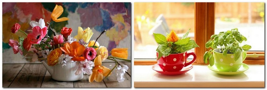 5-how-to-re-use-old-cups-ideas-flower-pot-vase-coffee-pot-DIY-handmade
