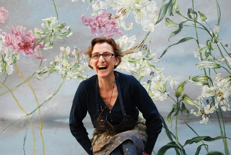 6-claire-basler-naturalist-painter-flower-paintings-nature-contemporary-artworks