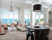 Gorgeous Award-Winning Big House with Ocean View (Part 1)