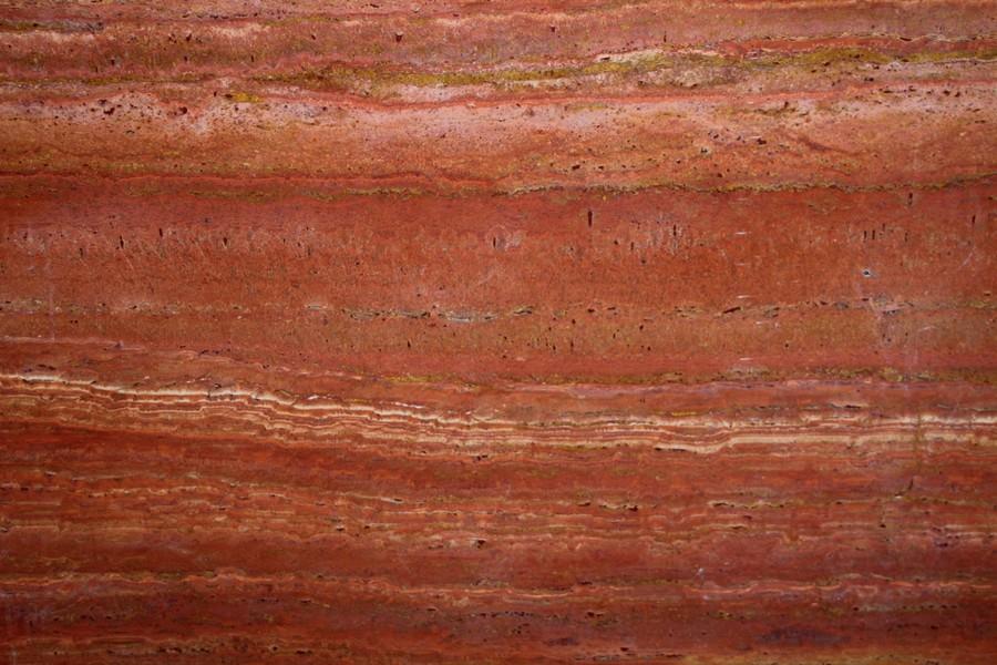 6-red-travertine-stone-pattern