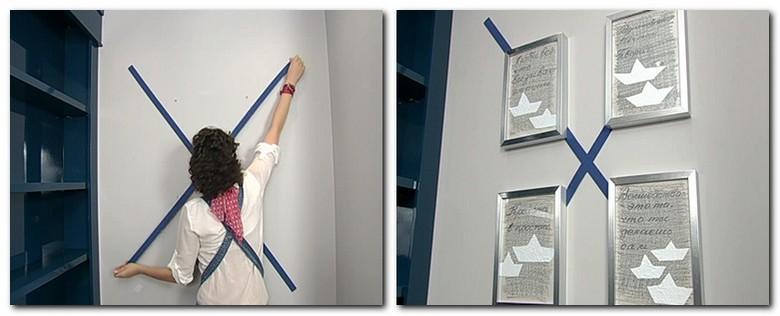 7-nautical-style-motives-in-living-room-interior-design-st-andrew's-flag-cross-wall-decor