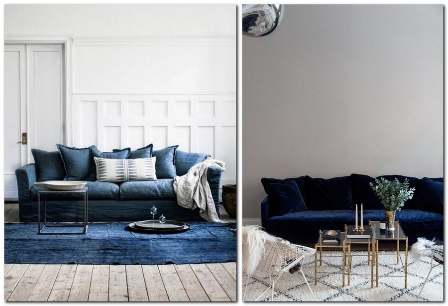 7-top-colors-2017-Pantone-lapis-blue-in-interior-design-and-white-living-room-sofa-walls-carpet