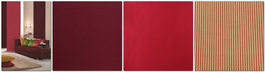 9-crimson-red-color-in-home-textile-curtains-fabric-interior-design