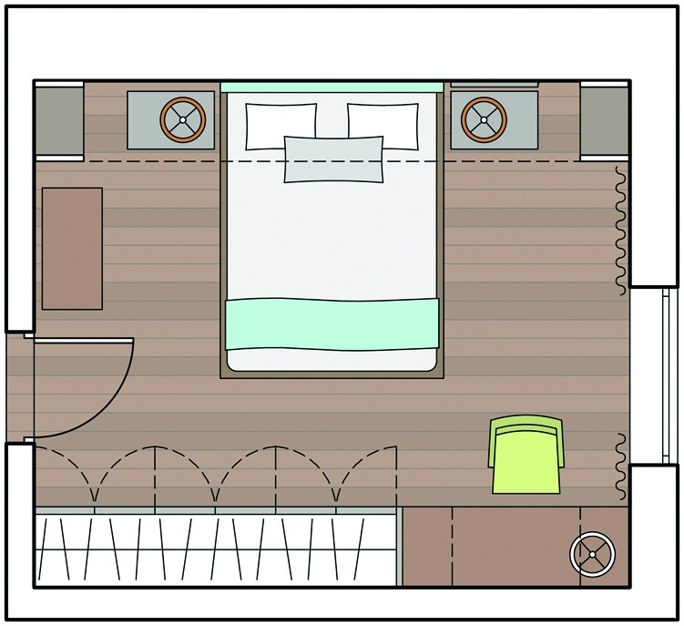0-bedroom-layout-plan-scheme-with-furniture-bed-wardrobe-desk-dressing-table-work-area-bookstands-book-shelves-chest-of-drawers-chair-nightstands-bedside-tables