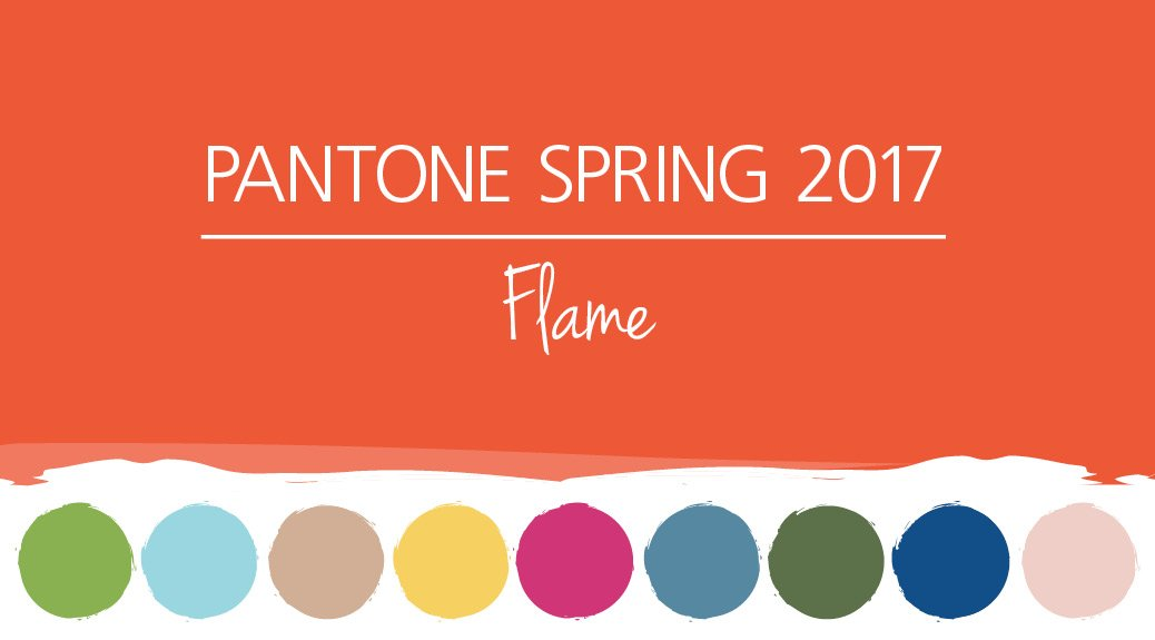 0-flame-red-color-by-Pantone-2017-in-interior-design