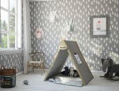 3 Ideas for Kid's Room Interior Design