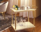 How to Choose a Serving Trolley