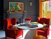 Top Trend 2017: Flame Color